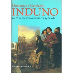Domenico Induno quadri e cataloghi in vendita