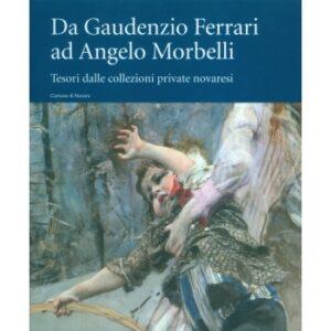 Angelo Morbelli quadri e volumi in vendita