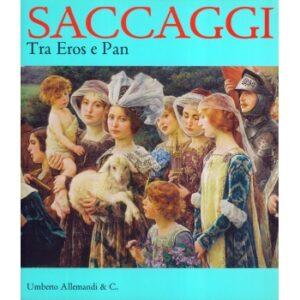 Cesare Saccaggi quadri e cataloghi in vendita
