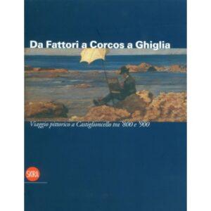 Oscar Ghiglia vendita quadri e libri