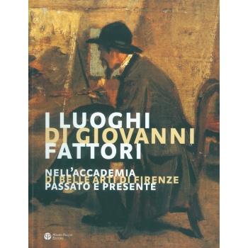 Giovanni Fattori dipinti e libri in vendita