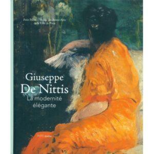 Giuseppe De Nittis dipinti e librii vendita