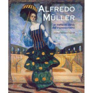 Alfredo Muller quadri e cataloghi in vendita online