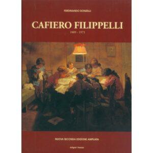 Cafiero Filippelli quadri e cataloghi in vendita