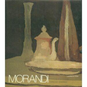Giorgio Morandi vendita catalogo generale