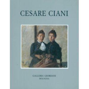 Cesare Ciani quadri e libri in vendita online
