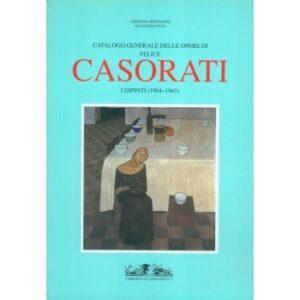 Felice Casorati dipinti e libri in vendita