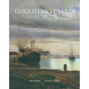 Guglielmo Ciardi quadri e libri in vendita