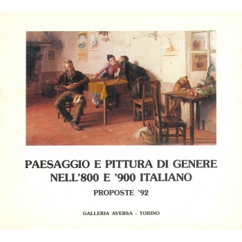 Federico Zandomeneghi vendita quadri e libri online