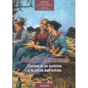 Adolfo Tommasi dipinti e cataloghi in vendita