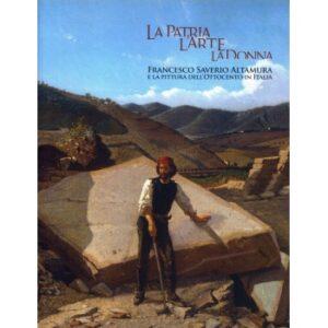 Altamura Francesco quadri e libri in vendita