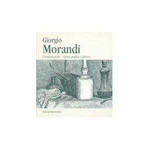 Giorgio Morandi vendita capolavori e volumi