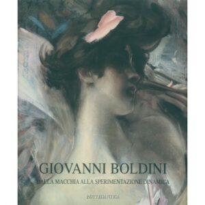 Giovanni Boldini quadri e libri in vendita