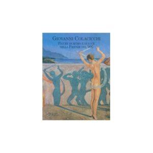 Giovanni Colacicchi quadri e libri in vendita