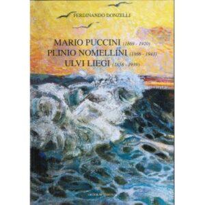 Ulvi Liegi quadri del 900 in vendita