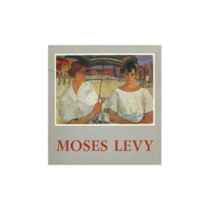 Moses Levy opere del 900 in vendita
