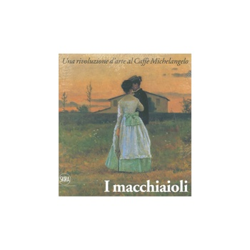 Bookshop sui Macchiaioli