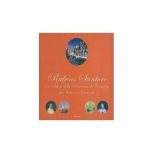 Rubens Santoro quadri e cataloghi in vendita