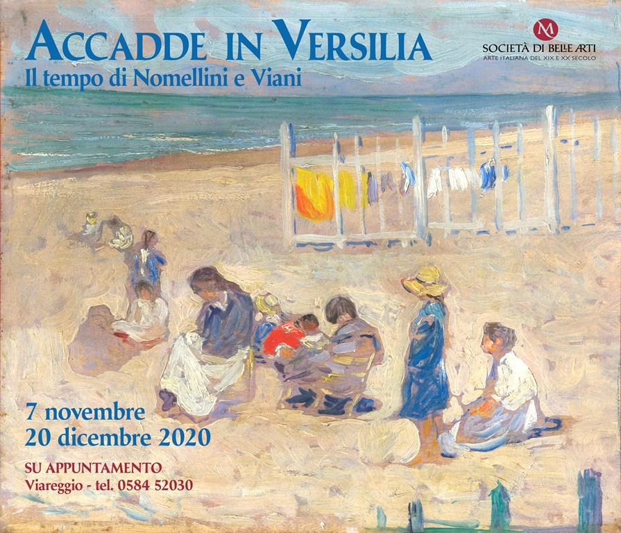 Nomellini e Viani dipinti in vendita