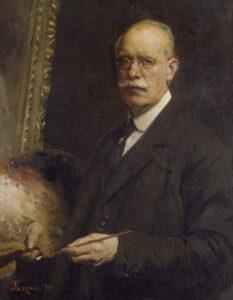 Giacomo Grosso, quadri in vendita