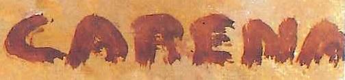 Felice Carena dipinti in vendita