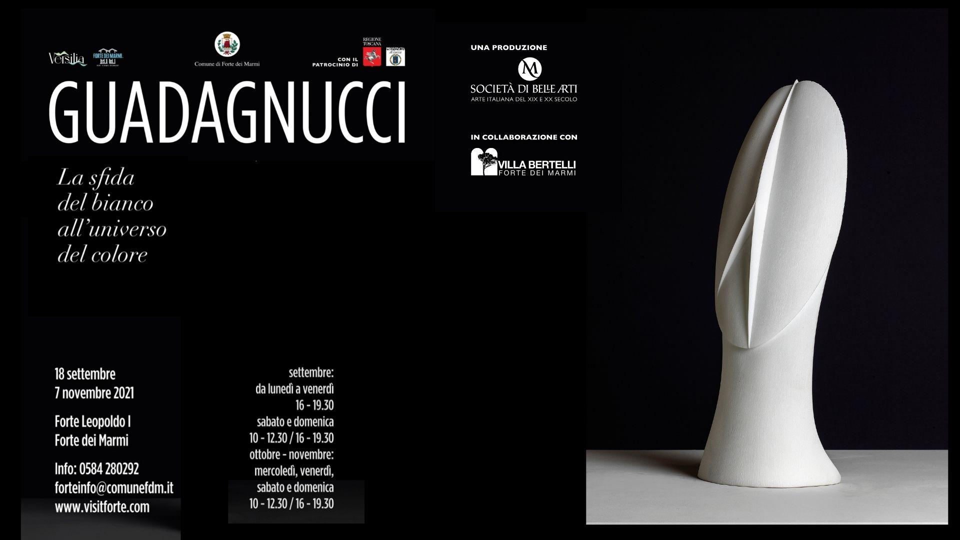 Gigi Guadagnucci sculture in vendita